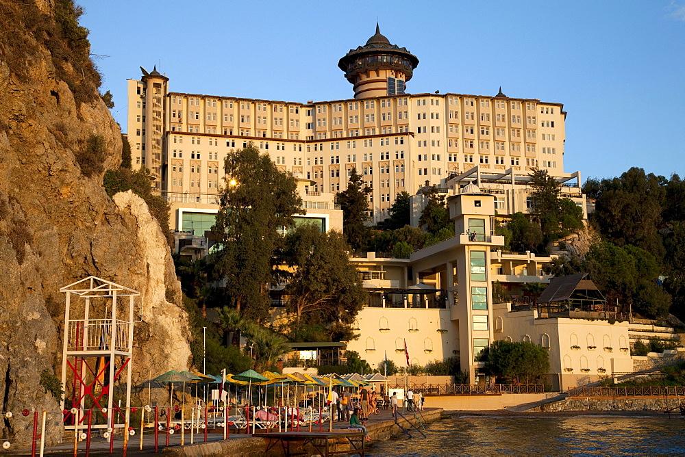 Adakule Hotel, 5 star, Kusadasi, Aegean Coast, Lycia, Turkey, Asia
