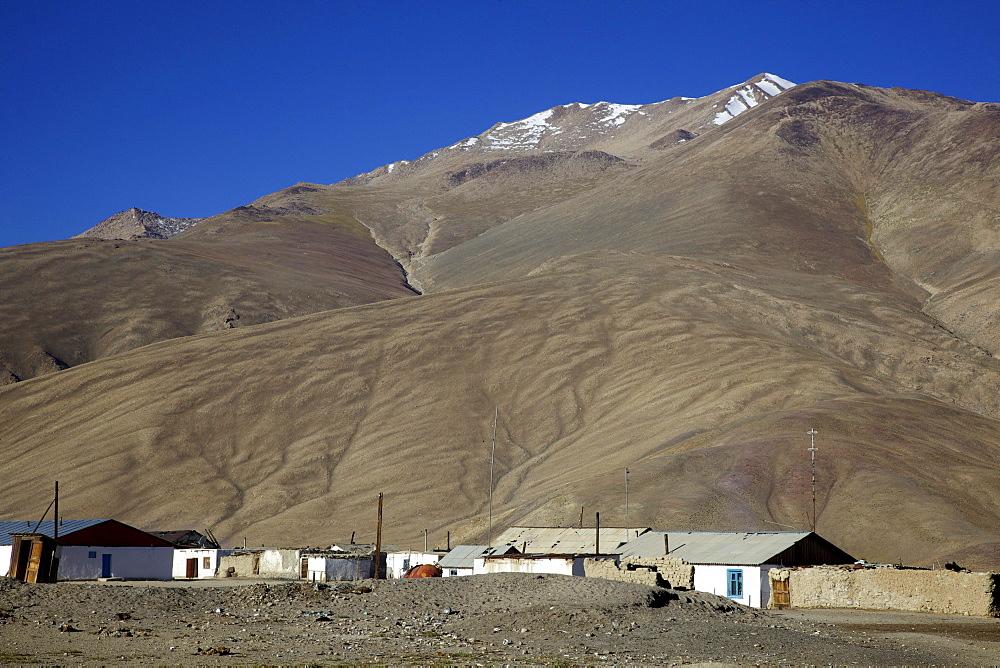 Bulunkul, Pamir, Tajikistan, Central Asia