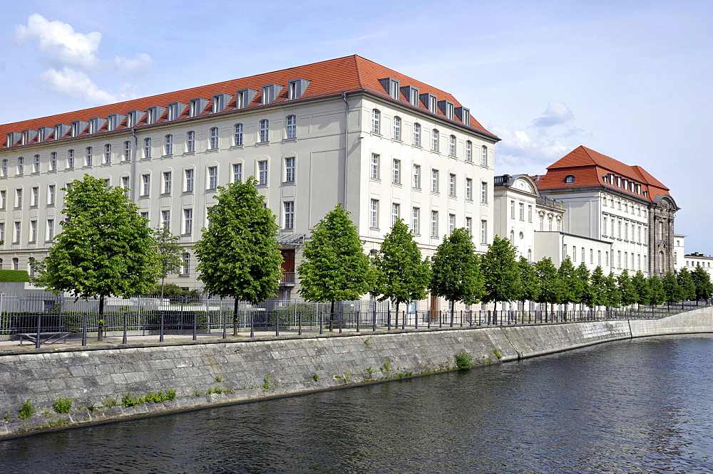 Federal Ministry of Economics and Labour, Berlin, Germany, Europe