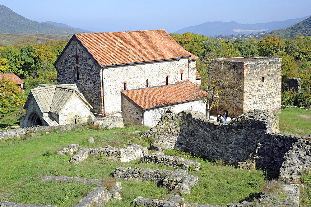 Dmanisi Monastery, Dmanisi, Georgia, Middle East