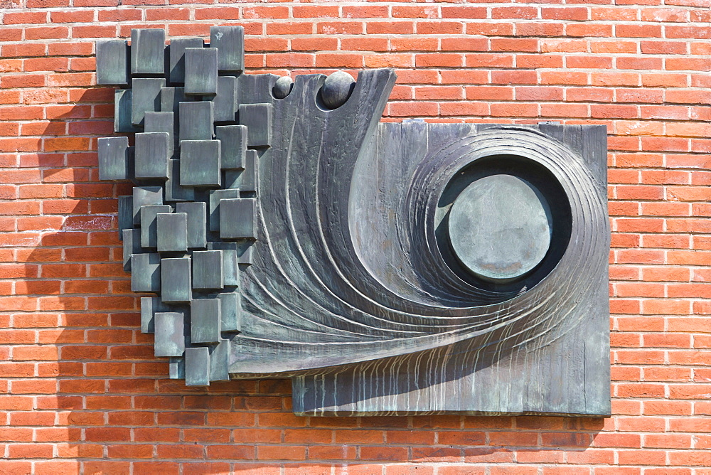 Shakespeare Centre, Henley Street, Stratford-upon-Avon, Warwickshire, England, United Kingdom, Europe