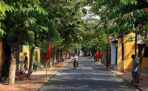 Hoi An, Unesco World Heritage Site, Vietnam, Asia