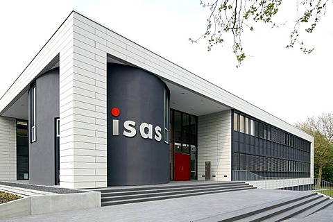 Institute for Analytical Sciences, Dortmund Technology Park, Dortmund, Ruhr Area, North Rhine-Westphalia, Germany, Europe