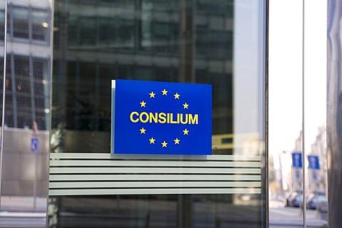 Consilium, European Parliament, Brussels, Belgium, Europe