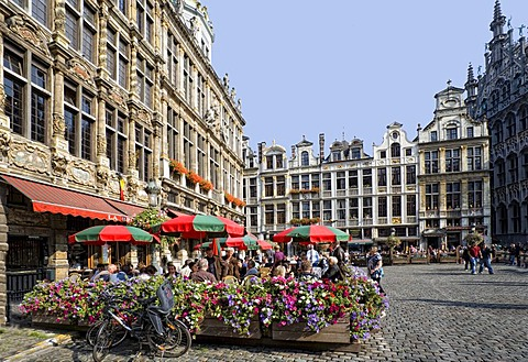 Grand Cafe Breda Grote Markt