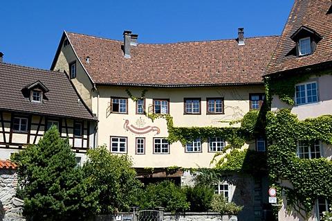 Oberstadt district, Bregenz, Lake Constance, Vorarlberg, Austria, Europe