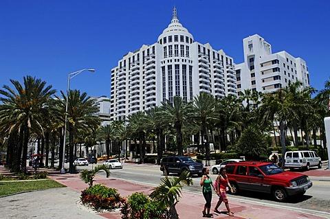 Miami South Beach, Art Deco district, Florida, USA