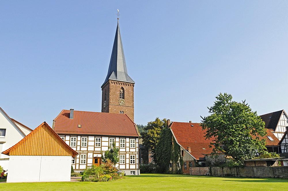 maschine Lügde(North Rhine-Westphalia)