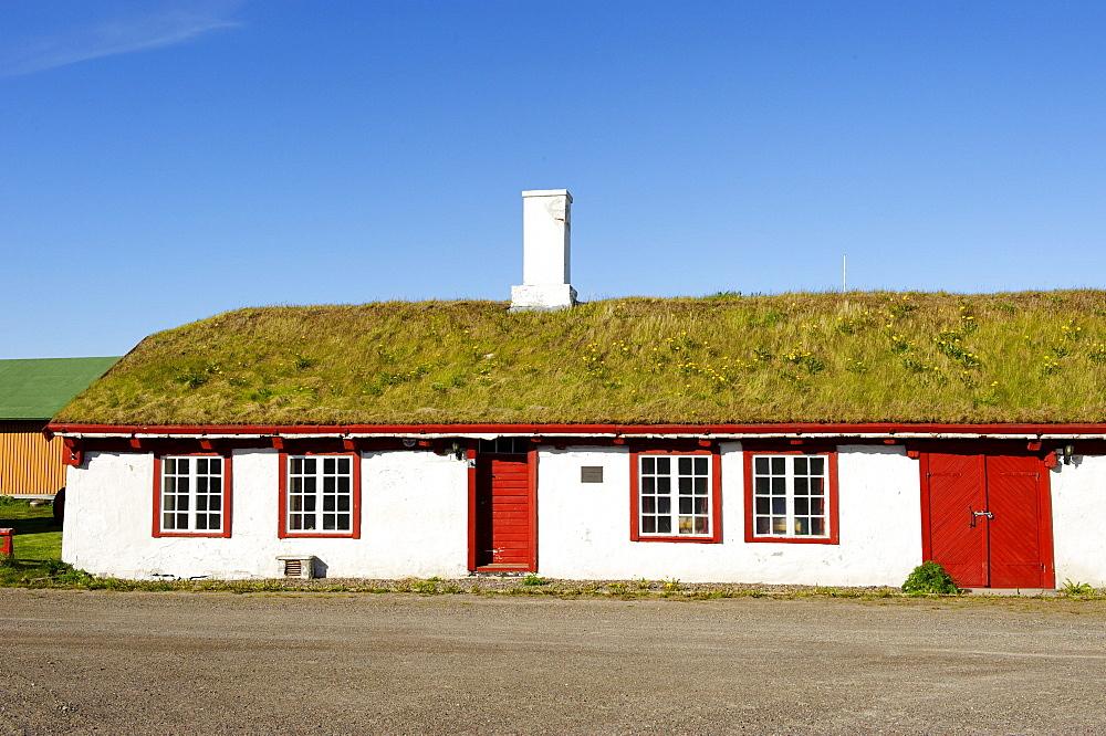 Vardohus Fortress, Vardo, Vardoe, Norway, Scandinavia, Europe