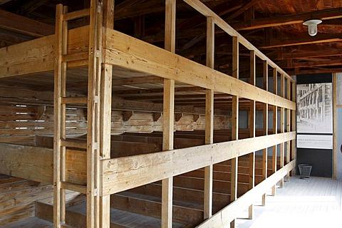 Dachau Concentration Camp Memorial Site, Bavaria, Germany, Europe