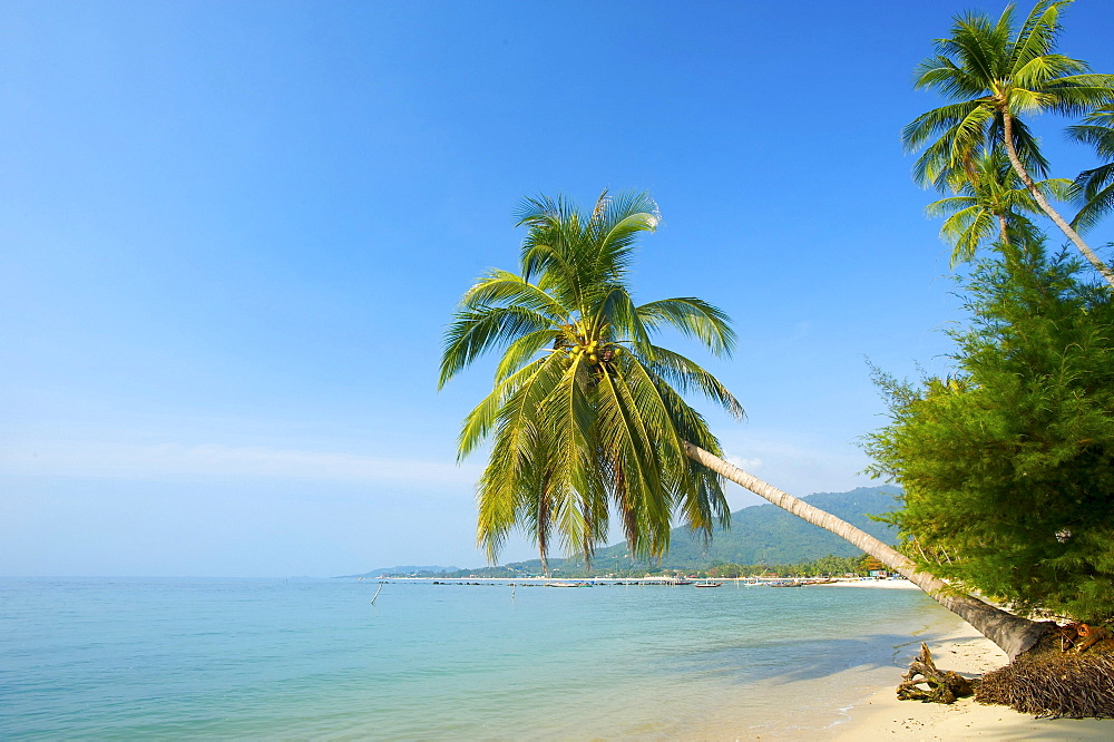 Lamai Beach, Ko Samui island, Thailand, Asia