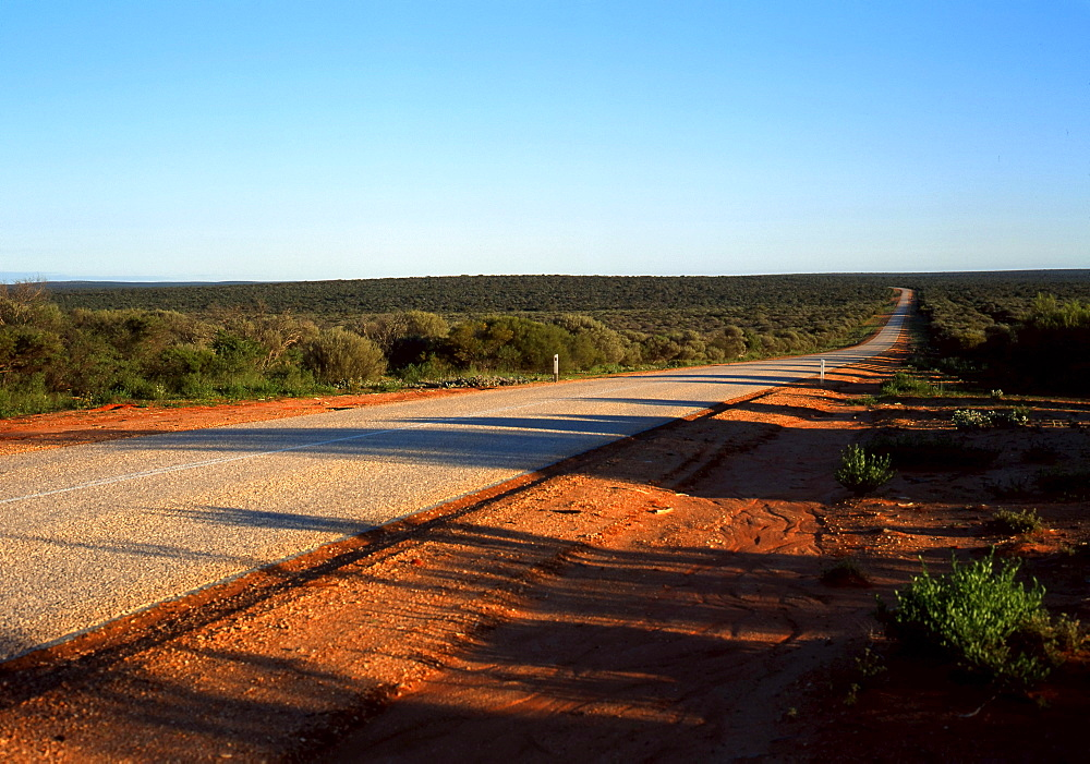 Great Northern Highway, outback, Northwest Australia