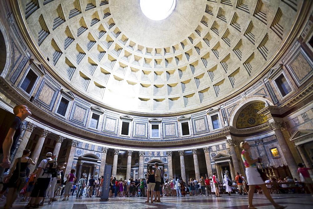 Pantheon, Rome, Lazio, Italy, Europe