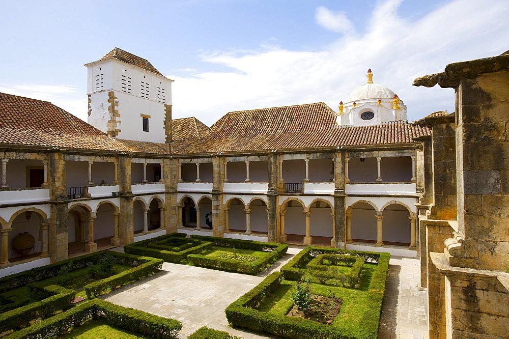 Municipal Museum in Faro, Algarve, Portugal, Europe