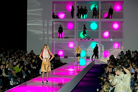 International Fashion Fair, Copenhagen, Denmark, Europe - 832-232686