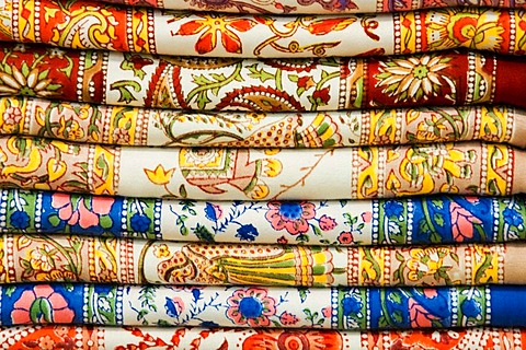 Indian sheets