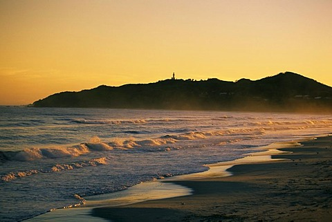 Byron Bay Coast, Queensland, Australia