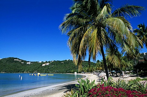 The Westin Resort, St. John Island, United States Virgin Islands, Caribbean