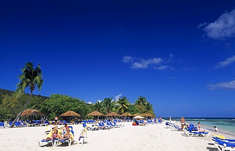 Beach, Palomino Island, Puerto Rico, Caribbean