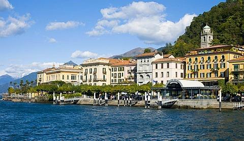 Bellagio, Lake Como, Italy, Europe