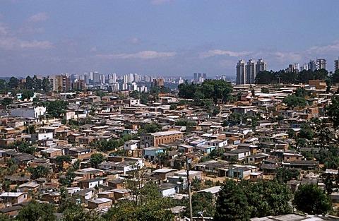 Sao Paulo, Brazil, South America