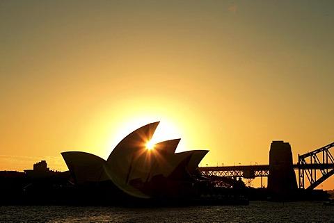 Opera, Sydney, New South Wales, Australia