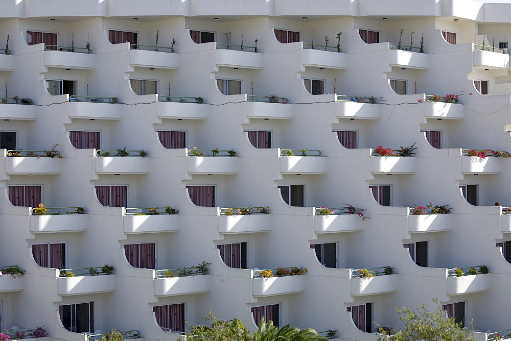 Hotel in Tenerife, Canary Islands, Spain