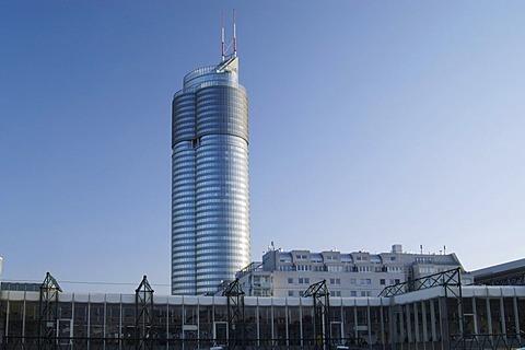 Millenium tower New Vienna Vienna Austria