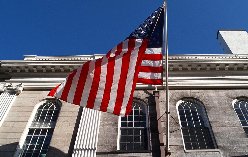 Harvard University, Cambridge, Boston, Massachusetts, USA