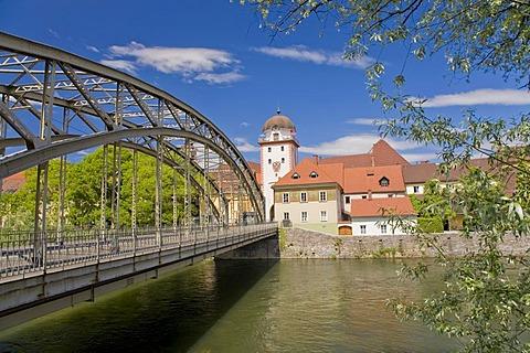 Schwammerlturm, Leoben, Styria, Austria