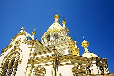 Sevastopol, Crimea, Ukraine, South-Easteurope, Europe,