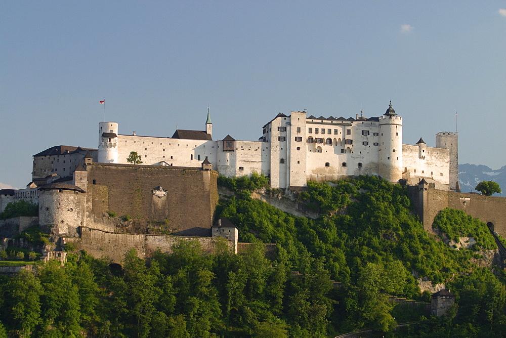 Fortress Hohensalzburg, City of Salzburg, Salzburg, Austria