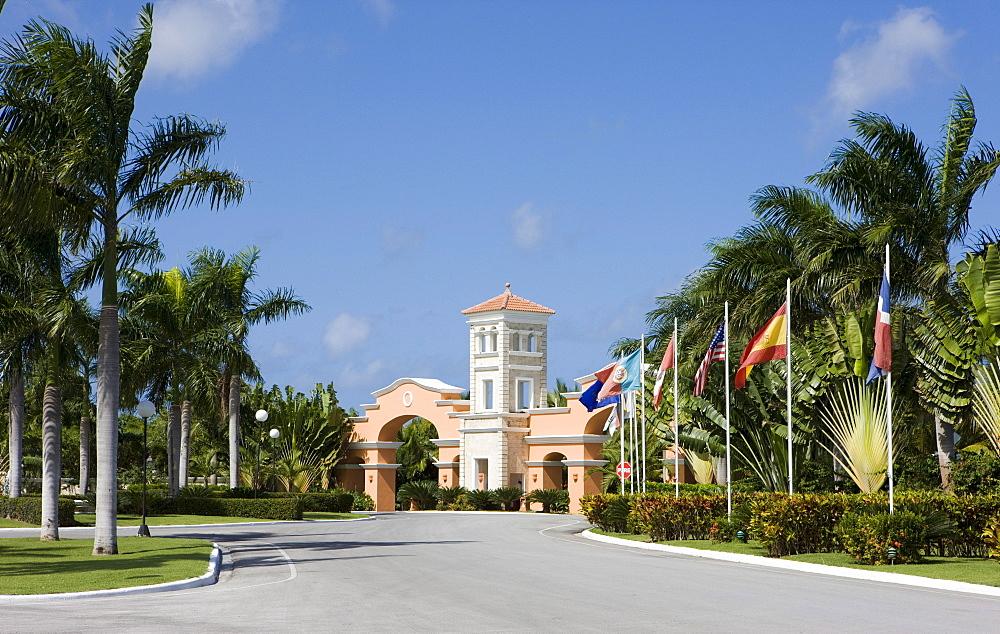 Gran Bahia Principe Resort, Punta Cana, Dominican Republic, Caribbean