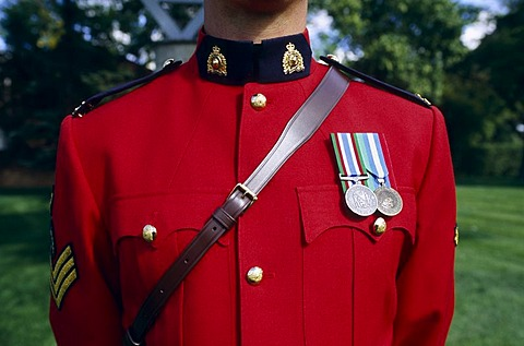RCMP training Center in Regina, Saskatchewan, Canada - 832-299155