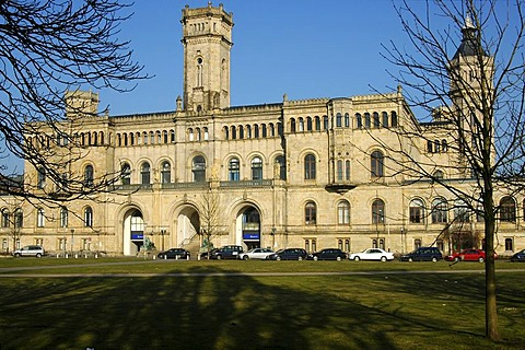 University Hannover Germany