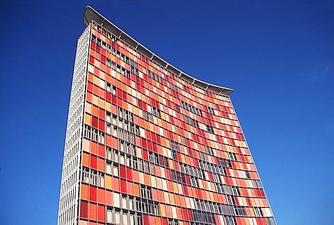 GSW building, Kochstrasse, Berlin, Germany