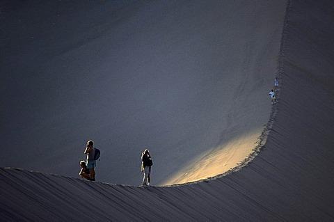 CHL, Chile, Atacama Desert: .