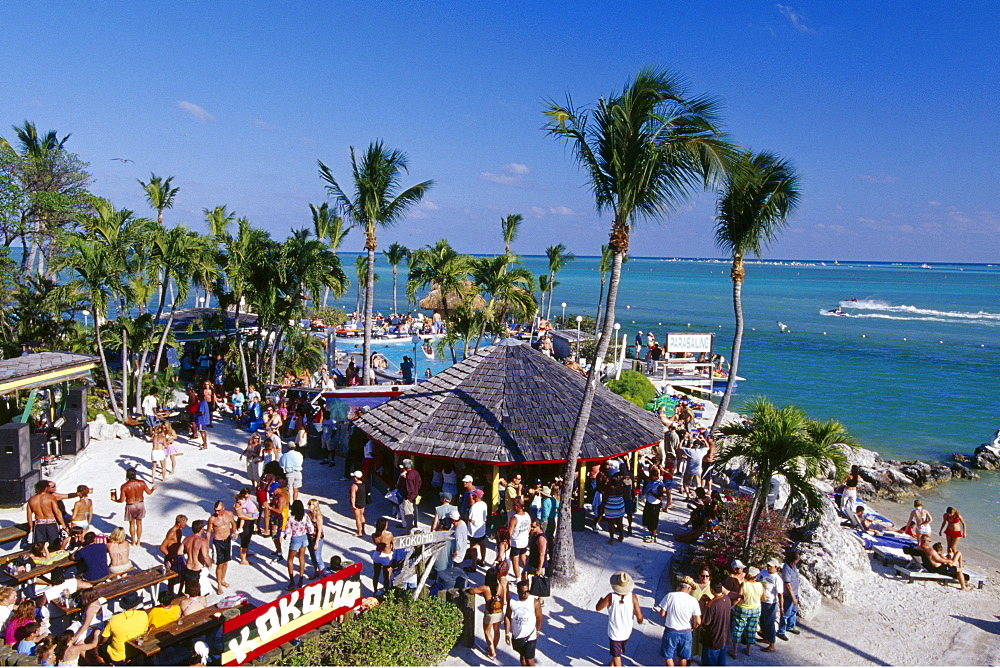 Holiday Isle Resort, Islamorada Key, Florida Keys, Florida, USA