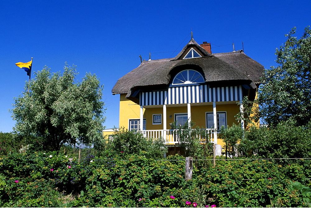 Holiday home in Heiligenhafen, Schleswig-Holstein, Germany, Europe