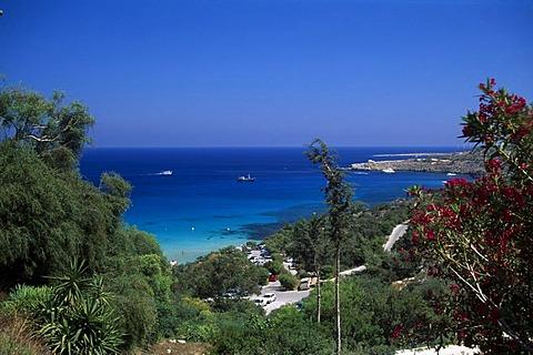 Konnos Bay, Protaras, Cyprus