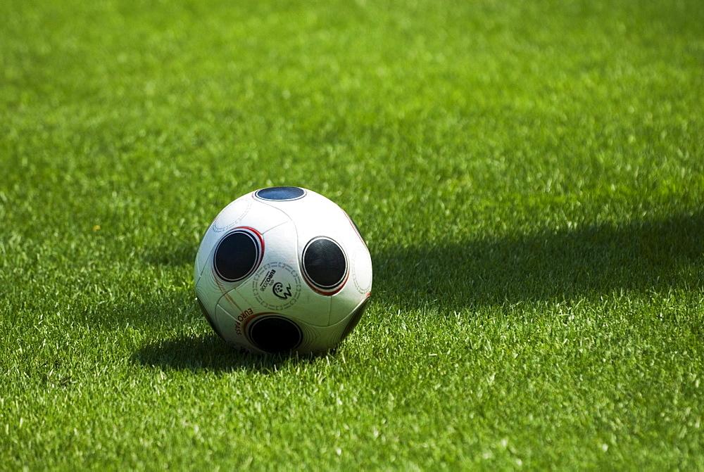 Original Europass football