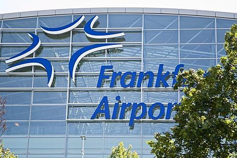 Airport, Frankfurt am Main, Hesse, Germany