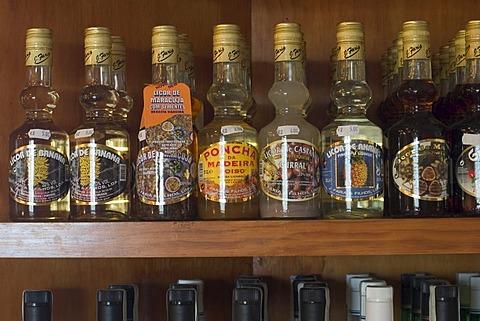 Liqueurs - Madeira