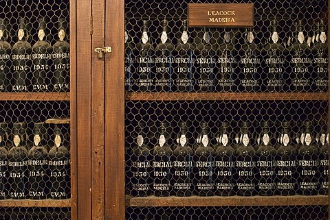 Madeira Wine Company - Funchal - Madeira