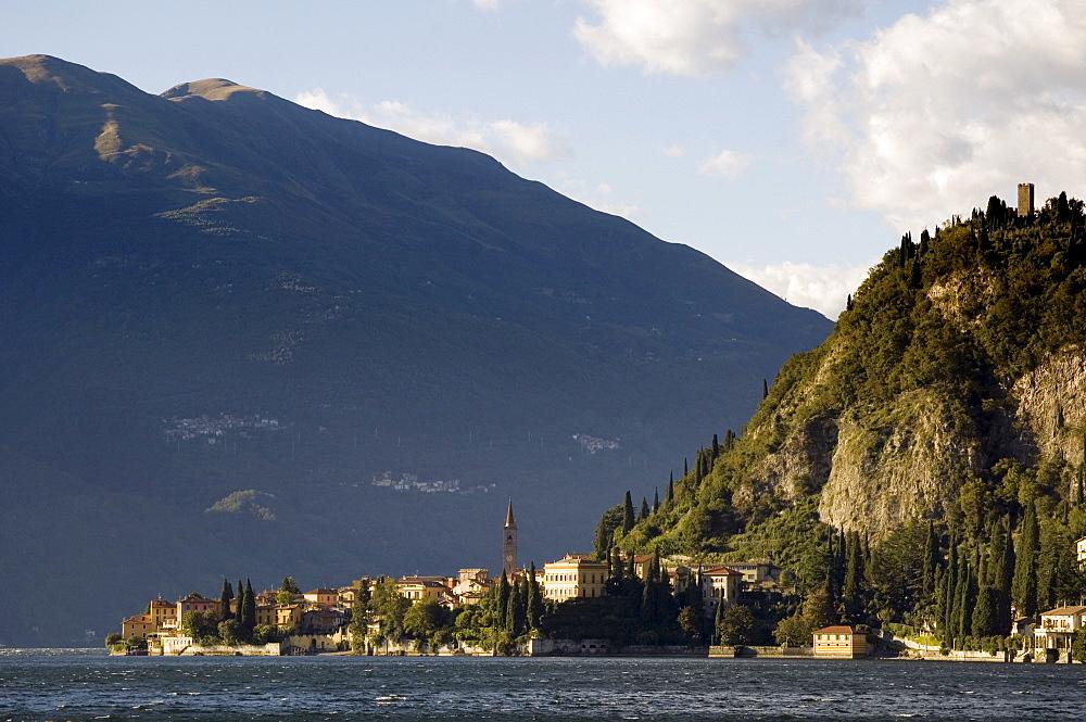 Varenna, lake of Como, Lombardia, Italy