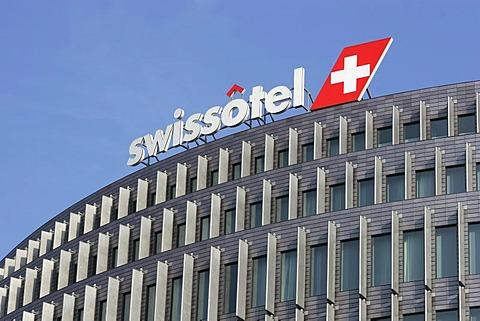 Swissotel, Kurfuerstendamm, Joachimstaler Strasse, Schoeneberg Berlin Germany Europe - 832-346189