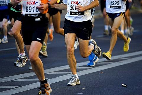 Marathon 2006 Berlin, Germany