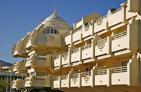 Freehold flats in Benalmadena, Andalusia, Spain
