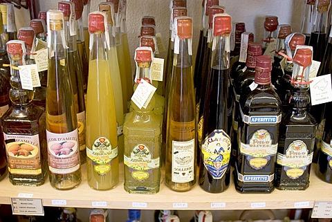 Alcoholic beverage from Majorca