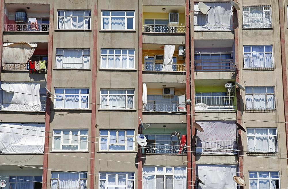 Diyarbakir Anatolia Turkey